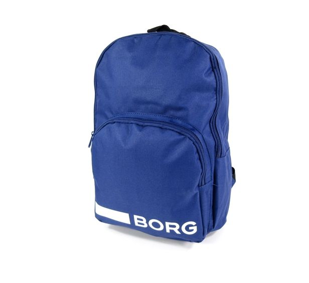 Blauw rugzak 7340076212239 Borg Line Backpack Base Björn M 0wYRgq7x